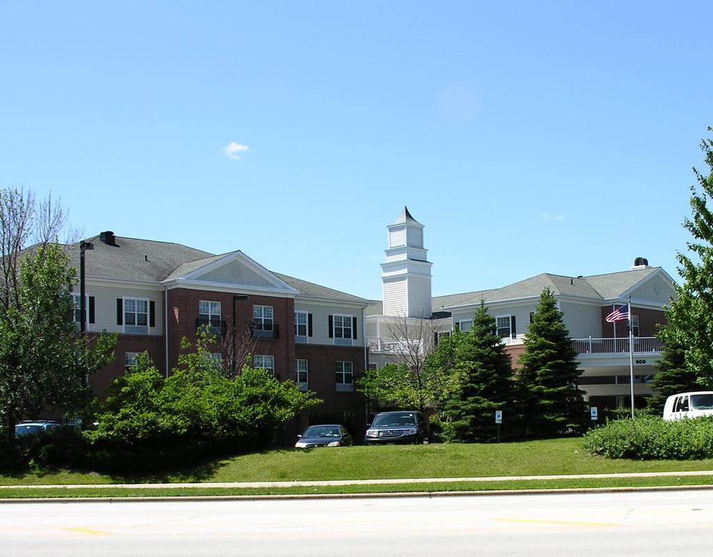 Sr Housing-Belmont Village
