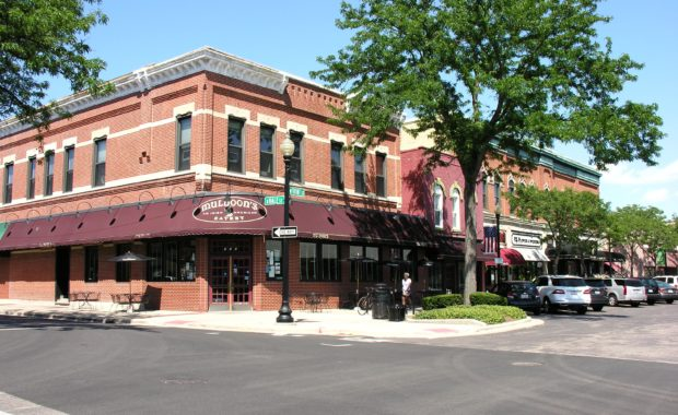 Retail and Office Zoning Recommendations – Wheaton, IL