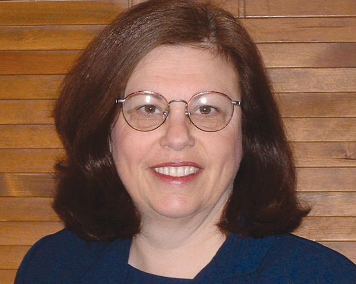 Deborah Brett, AICP