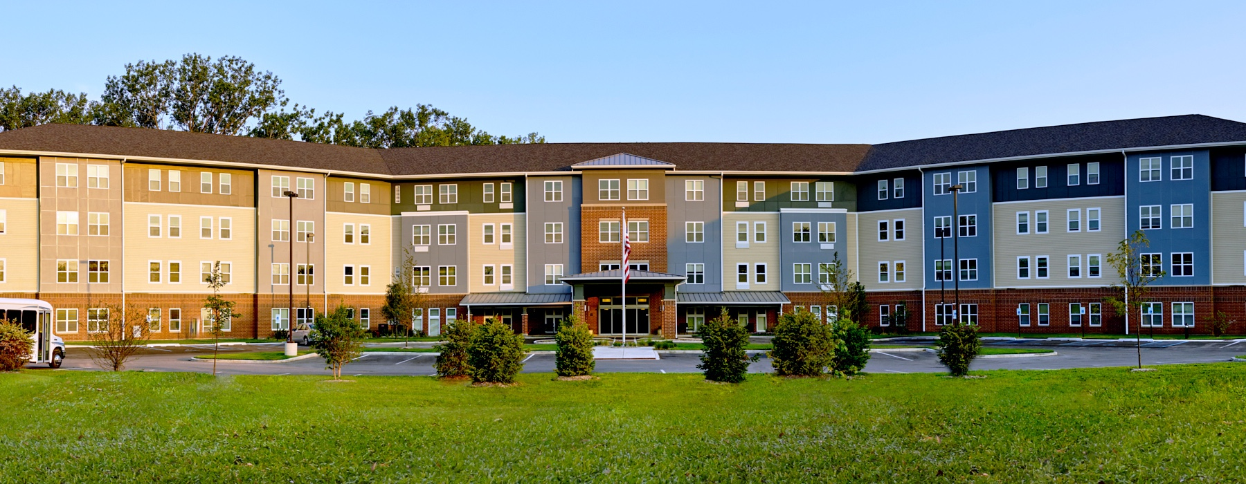 Vermilion Development Affordable Assisted Living Facilities