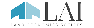 Lai Land Economics Society